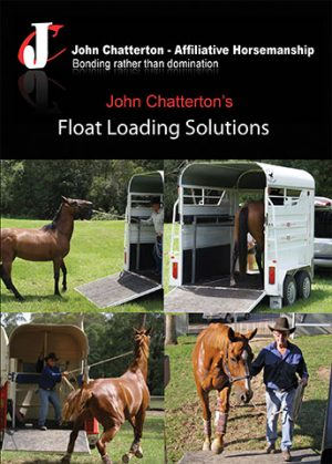 Float Loading with John Chatterton