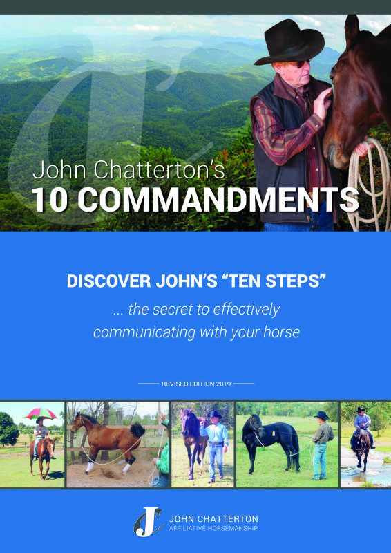 John CHatterton's Ten Commandments