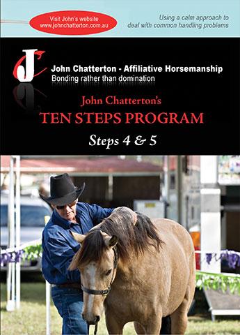 John Chatterton Steps 4 & 5